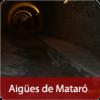<P>Aigües de Mataró</P>